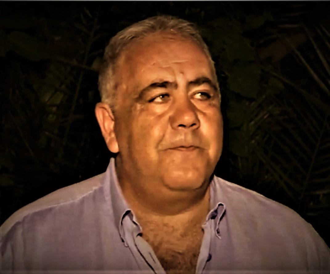 Carmelo Blancato sindaco di Motta Camastra