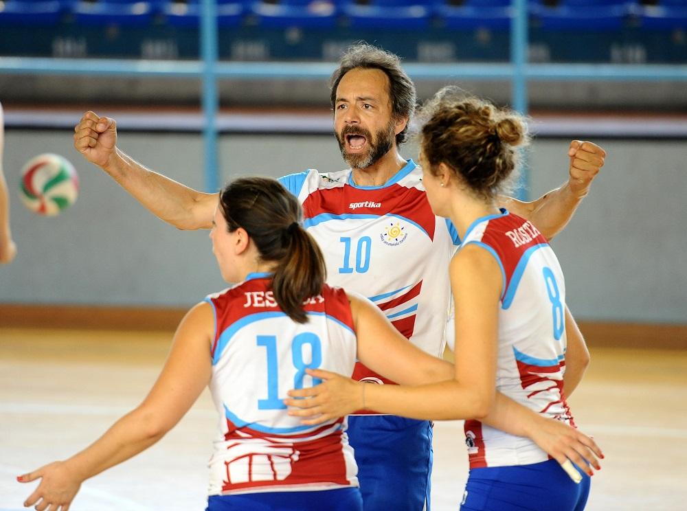 Montecatini-campionato nazionale top junior ed open