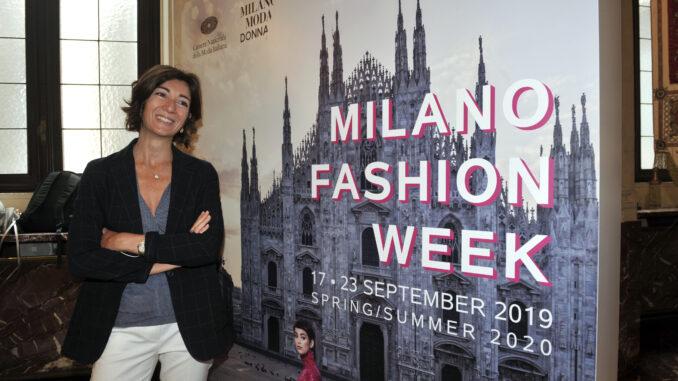 Camera Moda Calendario.Milano Dalle Sfilate Al Green Carpet Una Fashion Week All