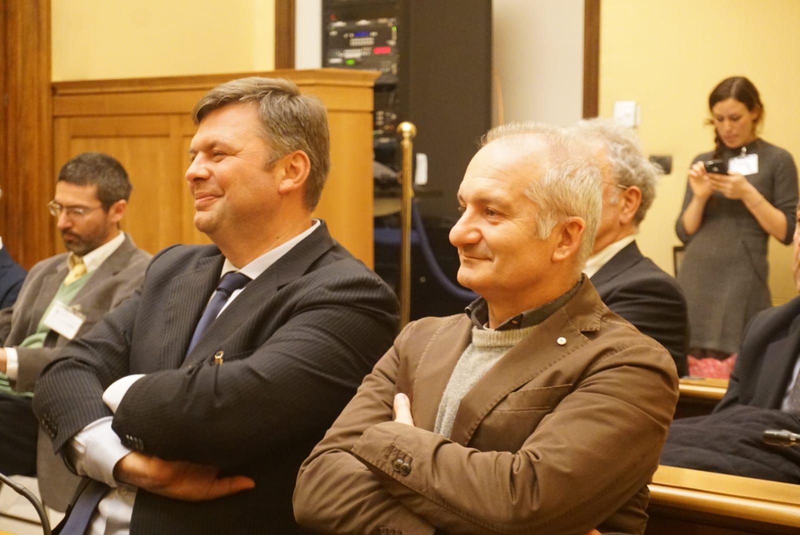 Igor Boni presidente Radicali Italiani