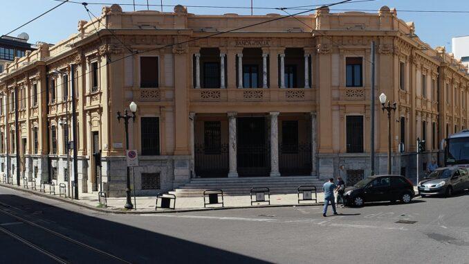 Unime apre le porte dell'ex Banca d'Italia - imgpress