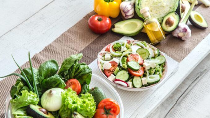 La pandemia spinge al ritorno sulla tavola la Dieta Mediterranea